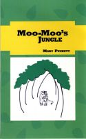 Cover for 'Moo-Moo's Jungle'