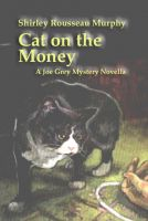 Cover for 'Cat on the Money'