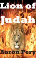 Cover for 'Lion of Judah'