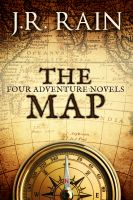 Cover for 'The Map: Four Adventure Novels'