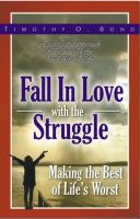 Cover for 'Fall In Love with the Struggle'