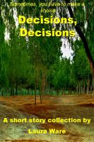 Cover for 'Decisions, Decisions'