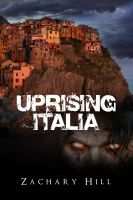 Cover for 'Uprising Italia'