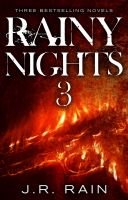 Cover for 'Rainy Nights 3: Three Novels'