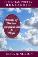Cover for 'Poems of Divine Inspiration & Hope'
