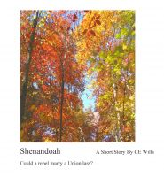 Cover for 'Shenandoah'