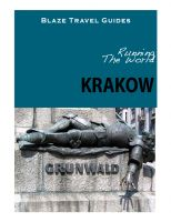Cover for 'Running The World: Krakow, Poland'