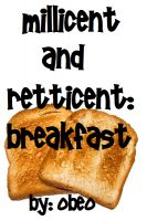 Cover for 'Millicent and Retticent: Breakfast'