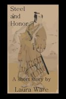 Cover for 'Steel and Honor'
