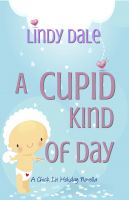 Cover for 'A Cupid Kind of Day'
