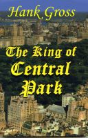 Cover for 'The King of Central Park'