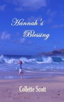 Cover for 'Hannah's Blessing'