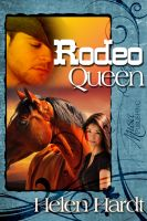 Cover for 'Rodeo Queen'