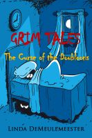 Cover for 'Grim Tales: The Curse of the Doubloons'