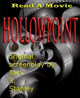 Cover for 'Hollowpoint'