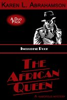 Cover for 'The African Queen'
