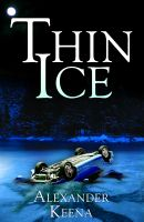 Cover for 'Thin Ice'