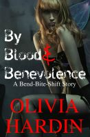 Cover for 'By Blood & Benevolence'