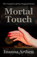Cover for 'Mortal Touch'