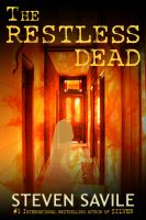 Cover for 'The Restless Dead'