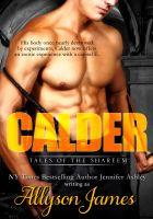 Cover for 'Calder (Tales of the Shareem, 4)'