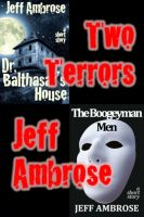 Cover for 'Two Terrors: A Horror Double-Feature'