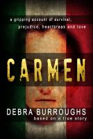 Cover for 'Carmen'