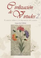 Cover for 'Civilización De Virtudes'