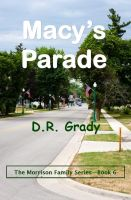Cover for 'Macy's Parade'