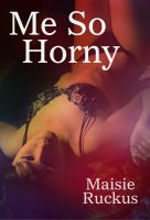 Cover for 'Me So Horny'
