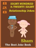 Cover for 'Jokes Relationship Jokes : 828 Relationship Jokes'