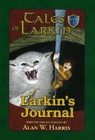 Cover for 'Tales of Larkin: Larkin's Journal'