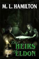 Cover for 'The Heirs of Eldon'