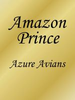 Cover for 'Amazon Prince'
