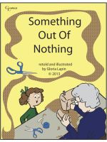 Cover for 'Something Out of Nothing'