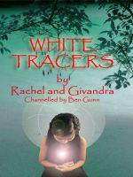 Cover for 'White Tracers'