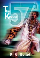 Cover for 'The 57th Keeper'