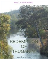 Cover for 'Redemption of Truganini'