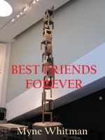 Cover for 'Best Friends Forever'