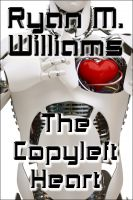 Cover for 'The Copyleft Heart'