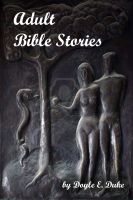 Cover for 'Adult Bible Stories'