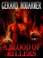 Cover for 'A Blood of Killers'