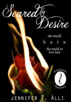 Cover for 'Seared by Desire'