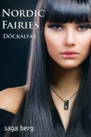 Cover for 'Döckálfar (Nordic Fairies, #3)'