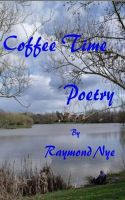 Cover for 'Coffee Time Poetry'