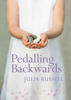 Cover for 'Pedalling Backwards'