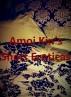 Amoi Kin's Short Eroticas by Amoi Kin