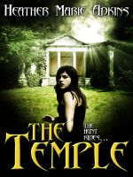 Cover for 'The Temple'