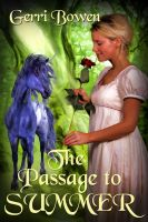 Cover for 'The Passage to Summer'