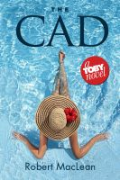 Cover for 'The Cad'